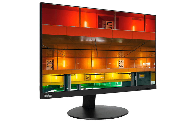 Lenovo ThinkVision monitor product