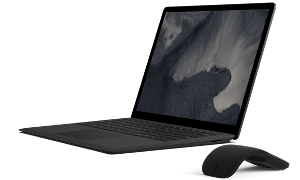 Surface Laptop 2 product
