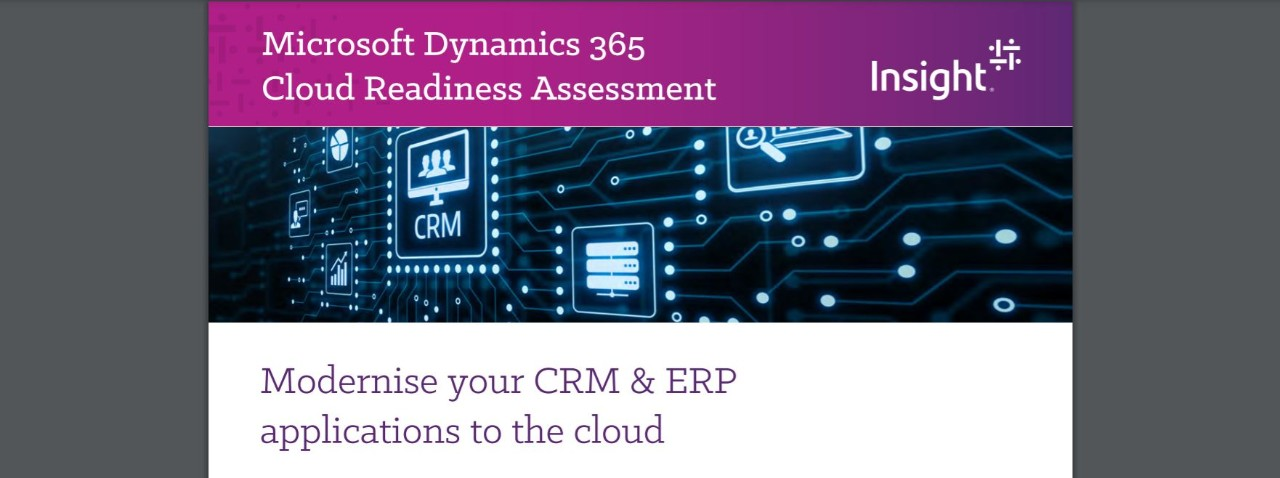 Microsoft Dynamics Cloud Readiness Assessment