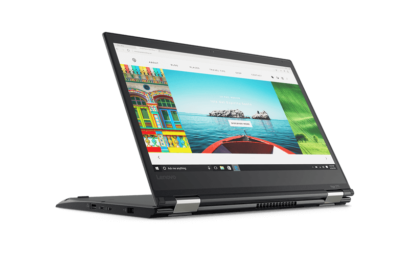 Yoga 2-in-1 Business Ultrabook product